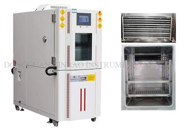 800L Thermal Cycling Lab Test Chamber 0.5℃ Temperature Accuracy Electric Driven